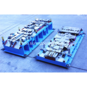 Automotive Metal Stamping Die