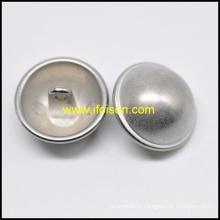 Bouton de tige de forme demi sphère en haute qualité