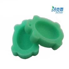 Schildkröte Form Kasten Mesh