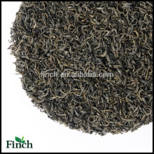 Desintoxicación china de alta calidad té verde suelto Yun Wu Tea