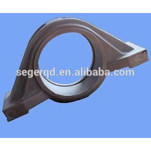 casr iron gear housing parts