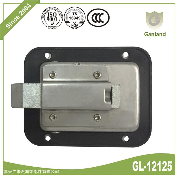 Standard Flush Latch