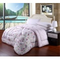 Microfibre Polyester Soft Touch Solid Printed Comforter Set