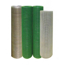 Galvanized metal wire mesh