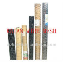 galvanized concrete twist wire mesh