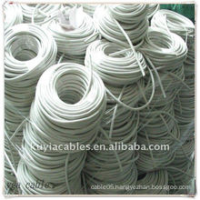 High Quality White Cable for TV VGA Monitor LCD Projector