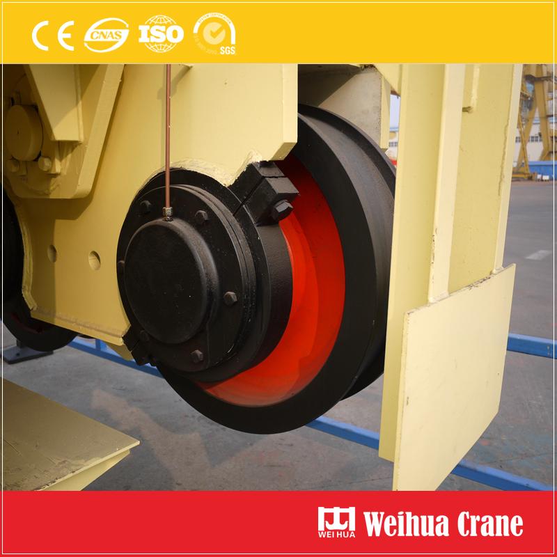 Crane Wheel Group
