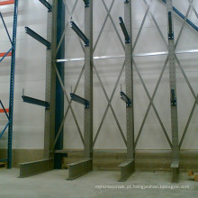 High Quality Double-Sided Heavy Duty Storage Car Cantilever Racking