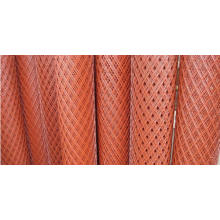 Standard Expanded Metal / Pulled Plate Wire Mesh (MNG-EM01303/1)