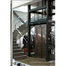Glass Home Elevator Lift