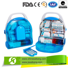 China Supplier Portable Ambulance Aid Kit