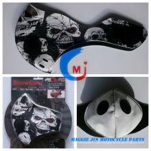 Motorradteile Gute Qualitätsmaske von Neopren