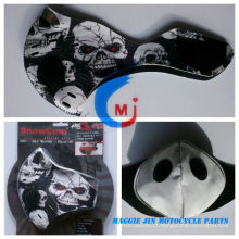 Peças de motocicleta Good Quality Mask of Neoprene