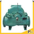 Large Capacity Horizontal Centrifugal Water Pump