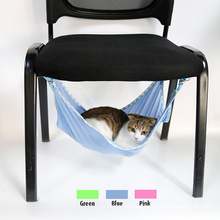 Cats Accessories Mesh Pet Hammock Mesh Pet Bedding For Dog And Cat