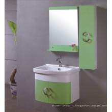 60см ПВХ Мебель для ванной шкаф (Б-531)