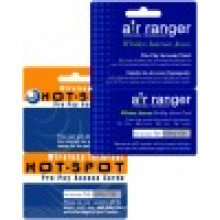 Prepaid Hanging Cards