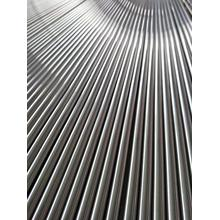 ASTM A269 TP316L Stainless Steel Seamless tubes polished