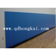 Protective Gym Wall Padding