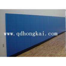Protective Gym Wall Padding