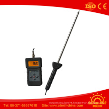 Stable Performance Pms710 Gypsum Powder Moisture Meter Soil Moisture Meter