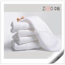 Toallas de algodón blanco puro