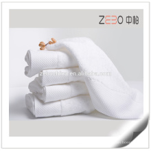 Pure White Cotton Towels Cheap Wholesale Complete Bathroom Sets