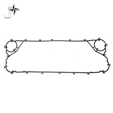 Sondex S21 Plate Heat Exchanger Gasket with EPDM/NBR