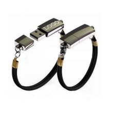 Leather Belt Bulk USB Flash Drive 4gb