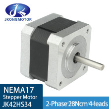 0.9degree Micro 42mm Stepper Motor with RoHS