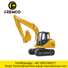 0.8ton - 2.2t Family Use Small Crawler Excavator