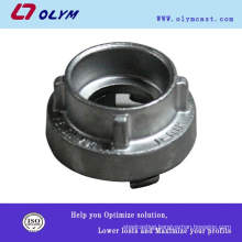Custom made High Precise oem stamping hardware parts casting