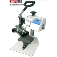 ZXH-B Cap Heat Press Transfer Machine