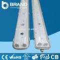 Lumière anti-étincelante à LED imperméable à LED T8 haute qualité pour les États-Unis