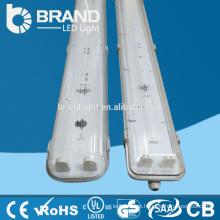 Precio de fábrica SMD2835 2x18w Ip65 Tri-prueba llevó la luz