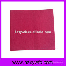 One Ply Wedding Napkins Airlaid Printed Paper Napkin