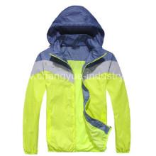 Herren und Damen Mode gleichen Stil Sport Jacken für Herbst Saison