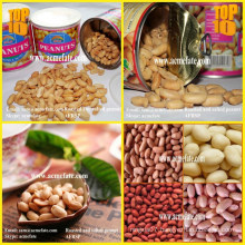 Shandong specialty health snack roasted salted peanut