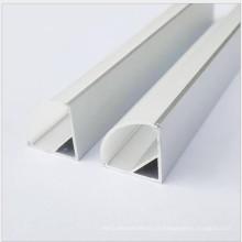 Linear Led Wall Washer Perfil de Alumínio Led Strip