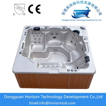 5 person spa hot tub