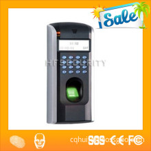 Fingerprint Recognition Software Access Control Reader Machine (HF-F7)