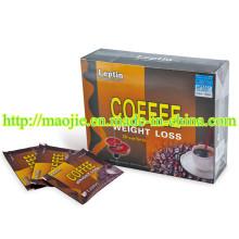 Hierbas café de pérdida de peso / adelgazar café (MJ-20 bolsitas)