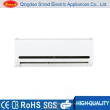 Wand Split Klimaanlage mit geringem Stromverbrauch, kleine Raumnutzung