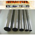 A270 316L brilho Inox soldar tubos de aço para transporte de fluidos.