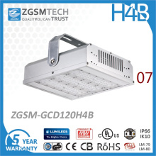 120W Lumileds 3030 LED LED High Bay Light with Dali