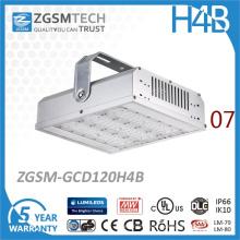 120W Lumileds 3030 светодиодный свет высокой залив с Dali