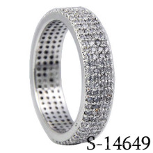 925 Silver Jewelry Fashion Ring (S-14649. JPG)