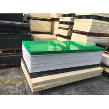 Зеленый цвет PE 500 листов 100% девственница