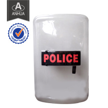 Transparent Anti Riot Shield with PC Material