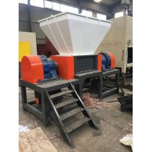 two shaft copper cable shredder machine for sale